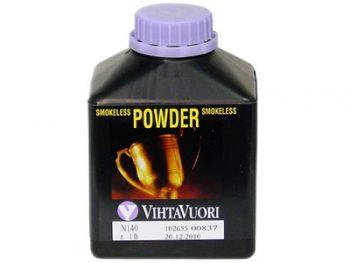 Hodgdon Powder - Black Watch Reloading