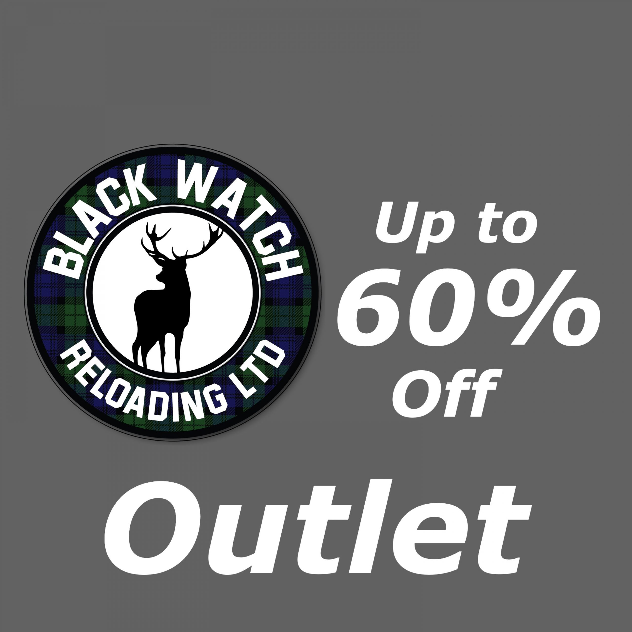 Black Watch Outlet